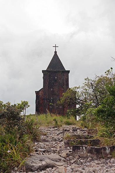 Bokor-Church