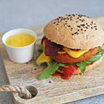 Herbst-Burger